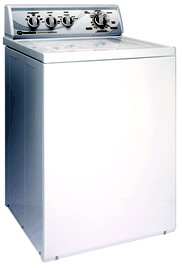 Top Load Washer - Speed Queen - AWNA62 - 8.5kg