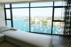 North Sydney 4 Bedroom Penthouse for sale